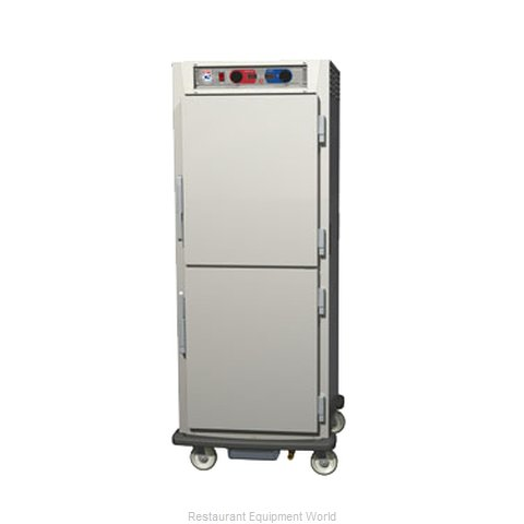 Intermetro C599-SDS-UA Proofer Holding Cabinet Mobile (Magnified)