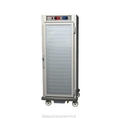 Intermetro C599L-SFC-LPFSA Proofer Cabinet, Mobile, Pass-Thru