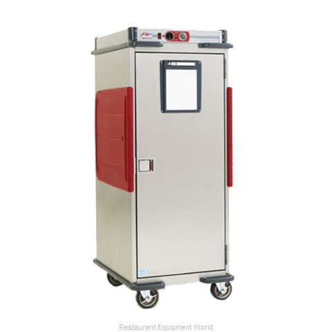 Intermetro C5T9-ASFA Heated Holding Cabinet Mobile (Magnified)