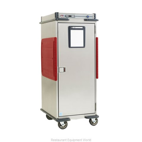 Intermetro C5T9-DSLA Heated Cabinet, Mobile