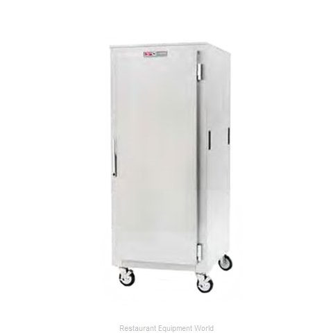 Intermetro C5U9-SFA Bun Pan Rack Cabinet Mobile Enclosed