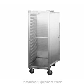 Intermetro CD3N Mobile Delivery/Storage Cabinet