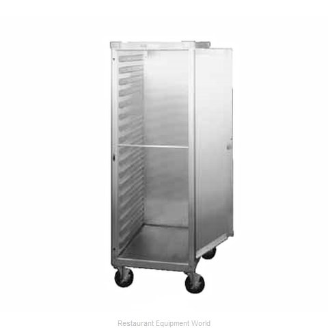 Intermetro CD4N Mobile Delivery/Storage Cabinet