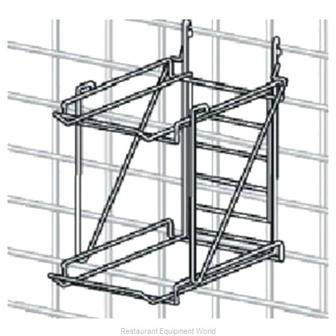 Intermetro CR4BR Shelving Wall Grid Accessories