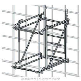 Intermetro CR4BR Shelving, Wall Grid Accessories