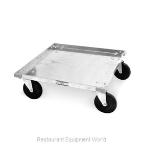 Intermetro D2020N Dolly, Dishwasher Rack