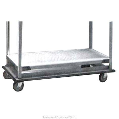 Intermetro D55PSLN Shelving Truck Dolly