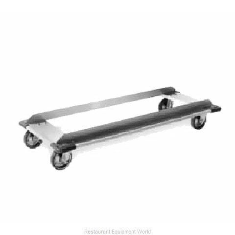 Intermetro D56LN Shelving Truck Dolly