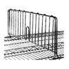 Intermetro DD18BL Shelf Divider