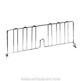 Intermetro DD18FS Shelf Divider, Wire