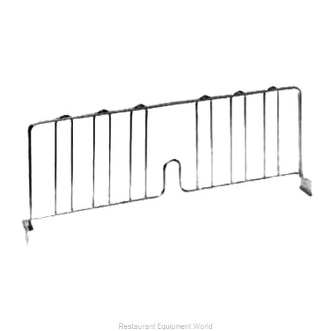 Intermetro DD24FS Shelf Divider