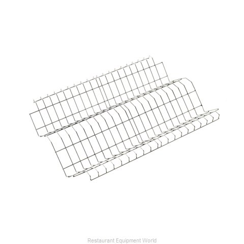 Intermetro DR36S Shelving Accessories (Magnified)