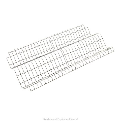 Intermetro DR48S Shelving Accessories (Magnified)