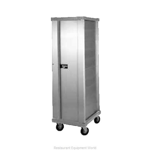 Intermetro DSC6N Mobile Delivery/Storage Cabinet (Magnified)