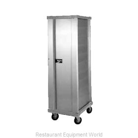 Intermetro DSC6N Mobile Delivery/Storage Cabinet
