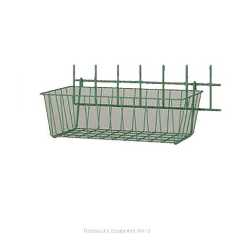 Intermetro H210K3 Basket Wire Product Display