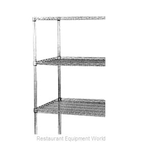 Intermetro HDM1836BL Shelving, Wire