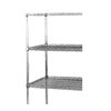 Intermetro HDM2148BL Shelving Wire