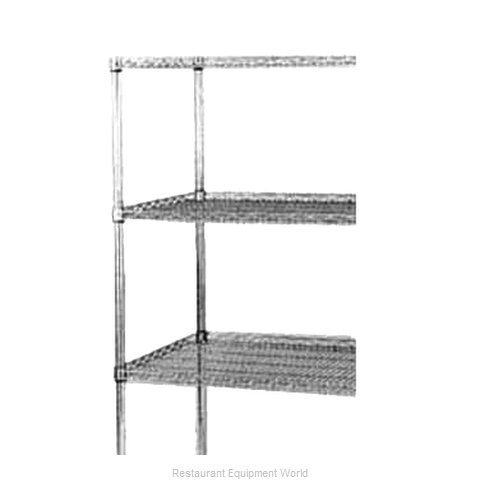 Intermetro HDM2448BL Shelving, Wire (Magnified)