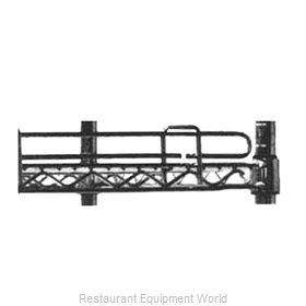 Intermetro L18N-1BL Shelving Ledge