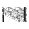 Borde Lateral de Repisas <br><span class=fgrey12>(Intermetro L48N-4C Shelving Ledge)</span>