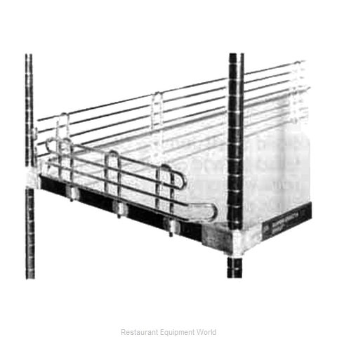 Intermetro L60WC Shelving Ledge
