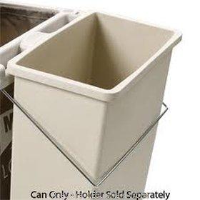 Intermetro LXHK-WCAN Waste Basket, Plastic