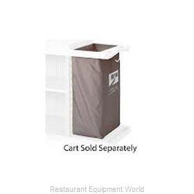 Intermetro LXHK3-NB Laundry Housekeeping Bag
