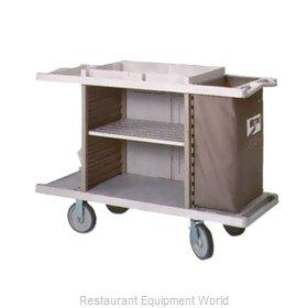 Intermetro LXHK4-ESS Cart, Housekeeping