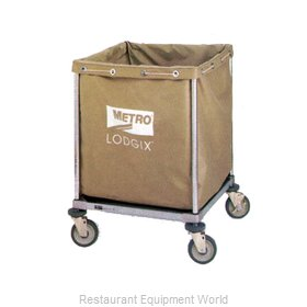 Intermetro LXHR-ESS Cart, Housekeeping