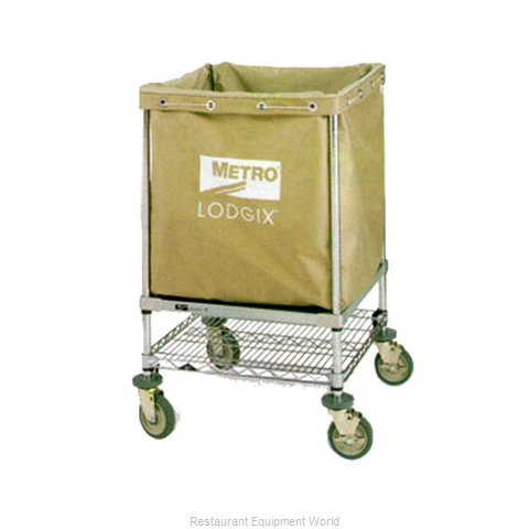 Intermetro LXHR-PLUS Houserunner Carts (Magnified)