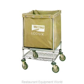 Intermetro LXHR-PLUS Cart, Housekeeping