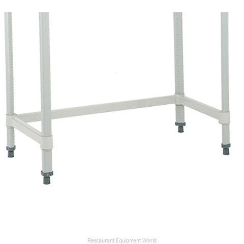 Intermetro M3TF2436E Shelving, 3-Sided Frame (Magnified)