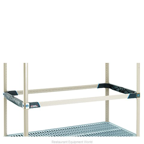 Intermetro M4F1860 Shelving Frame (Magnified)
