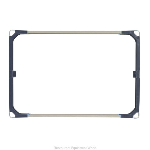Intermetro M4F2436 Shelving Frame (Magnified)