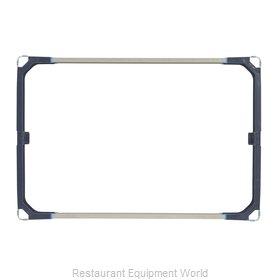 Intermetro M4F2436 Shelving, 4-Sided Frame
