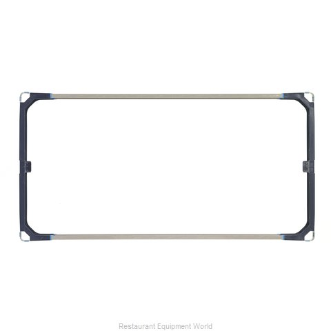 Intermetro M4F2442 Shelving Frame (Magnified)