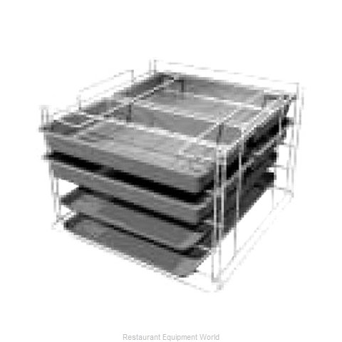 Intermetro MBQ-MR-17 Shelving Accessories