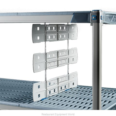 Intermetro MD24-24 Shelf Divider (Magnified)