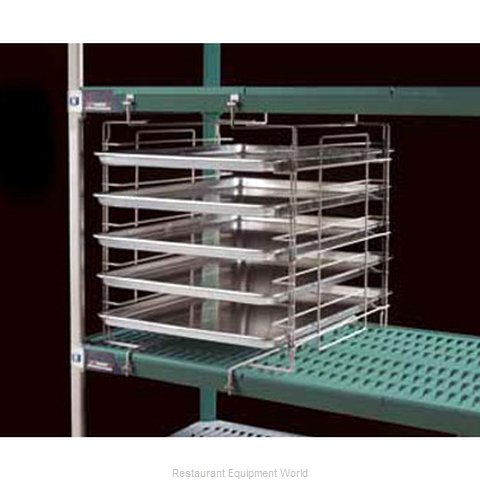 Intermetro MQ18SE Shelving Accessories