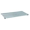 Intermetro MQ2460G Shelving, Plastic with Metal Frame