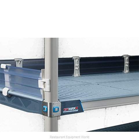 Intermetro MQLS18-4P Shelving Ledge