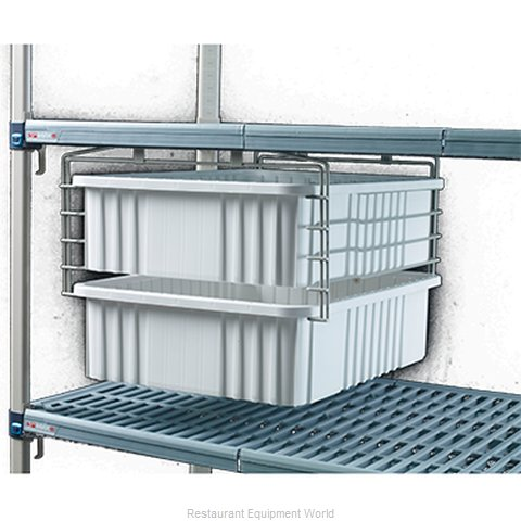 Intermetro MQSS2E Shelving Accessories