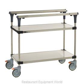 Intermetro MS1824-FSFS Cart, Prep