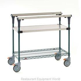 Intermetro MS1824-FSNK Cart, Prep