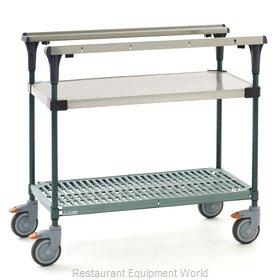 Intermetro MS1824-FSPR Cart, Prep
