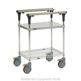 Intermetro MS1830-FGBR Cart, Prep