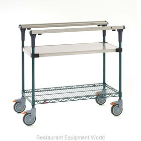 Intermetro MS1830-FSNK Cart, Prep