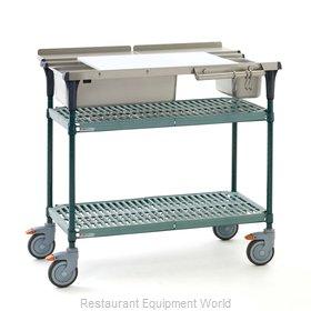 Intermetro MS1830-PRPR Cart, Prep