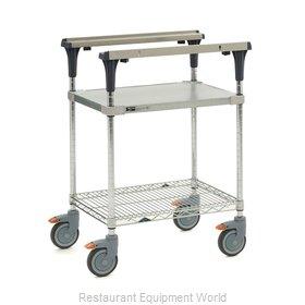 Intermetro MS1836-FGBR Cart, Prep